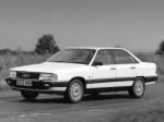 Audi 100 1982-1990 фото03