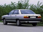 Audi 100 1982-1990 фото04