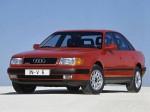 Audi 100 1990-1994 Фото01