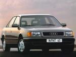 Audi 100 1990-1994 Фото02