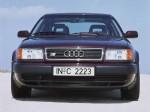Audi 100 1990-1994 Фото04