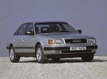Audi 100 1990-1994 Фото08