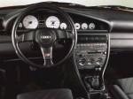 Audi 100 1990-1994 Фото09