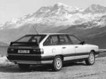 Audi 100 1990-1994 фото03