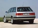 Audi 100 Avant 1991 фото02