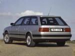 Audi 100 Avant 1991 фото05