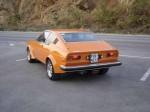 Audi 100 Coupe S 1970-1976 фото02