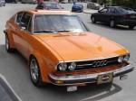 Audi 100 Coupe S 1970-1976 фото04