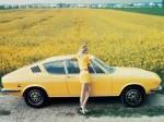Audi 100 Coupe S 1970-1976 фото06