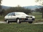 Audi 200 Quattro Avant 1983-1991 фото01
