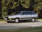 Audi 200 Quattro Avant 1983-1991 фото04
