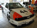 Audi 200 Quattro Trans Am Race Car 1989 фото02