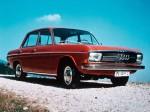 Audi 60 1965-1972 фото01