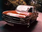 Audi 60 1965-1972 фото02