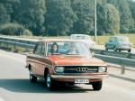 Audi 60 1965-1972 фото03