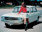 Audi 60 1965-1972 фото04