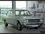 Audi 60 2 door фото02