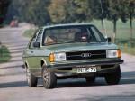 Audi 80 1976-1978 фото01