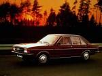 Audi 80 1976-1978 фото02