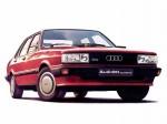 Audi 80 1982-1984 фото01
