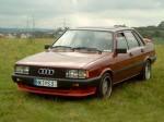 Audi 80 1982-1984 фото05