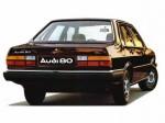 Audi 80 1982-1984 фото06