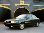 Audi 80 1986-1991 фото01