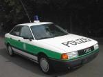 Audi 80 1986-1991 фото02