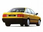Audi 80 1986-1991 фото03