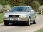 Audi 80 Coupe 1991-1996 фото01