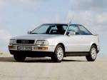 Audi 80 Coupe 1991-1996 фото03