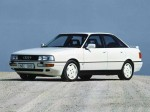 Audi 90 1986-1991 фото01