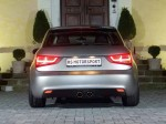 Audi A1 1.4 TSI by HS Motorsport 2010