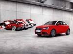 Audi A1 2010 фото01