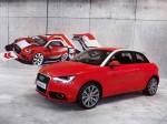 Audi A1 2010 фото02