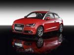 Audi A1 2010 фото05