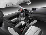 Audi A1 2010 фото08