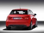Audi A1 2010 фото10