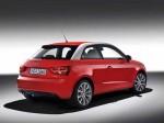 Audi A1 2010 фото11