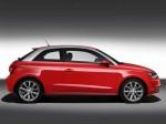 Audi A1 2010 фото12