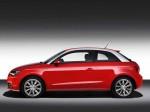 Audi A1 2010 фото13