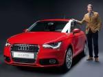 Audi A1 2010 фото14