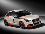 Audi A1 Competition Kit 2010 фото01