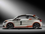 Audi A1 Competition Kit 2010 фото02