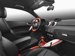 Audi A1 Competition Kit 2010 фото03