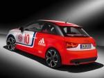 Audi A1 FC Bayern 2010 фото02