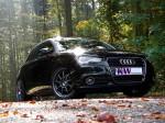 Audi A1 KW 2010 фото02