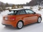Audi A1 Quattro Prototype 2011 фото02