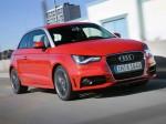 Audi A1 S-Line 2010 фото02