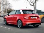 Audi A1 S-Line 2010 фото03